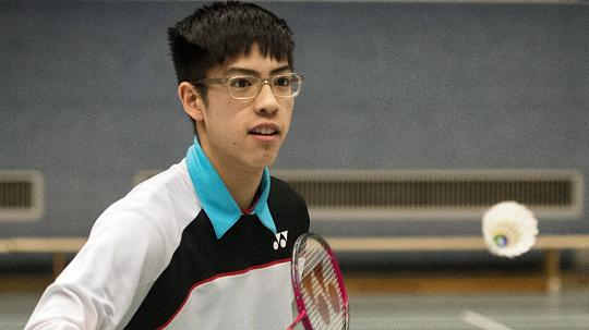 Samuel Hsiao
