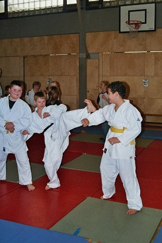 Sportliches---Tag-der-offenen-Tuer---Judotraining