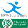 LOGO - DFB -- NRW-Sportschule
